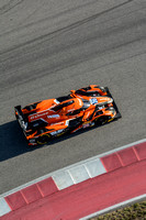 2015 FIA World Endurance Championship - COTA, Day 2