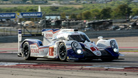 2015 FIA World Endurance Championship - COTA, Day 3