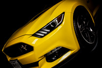 2016 Ford Mustang GT California